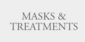 Masks & Treatments