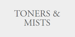 Toners & Mists